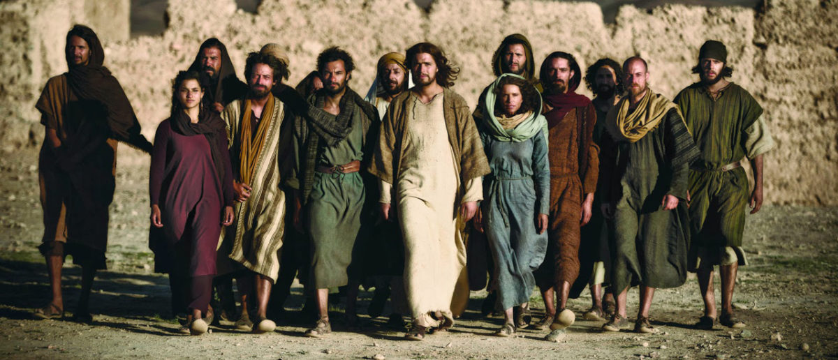 The Bible 02