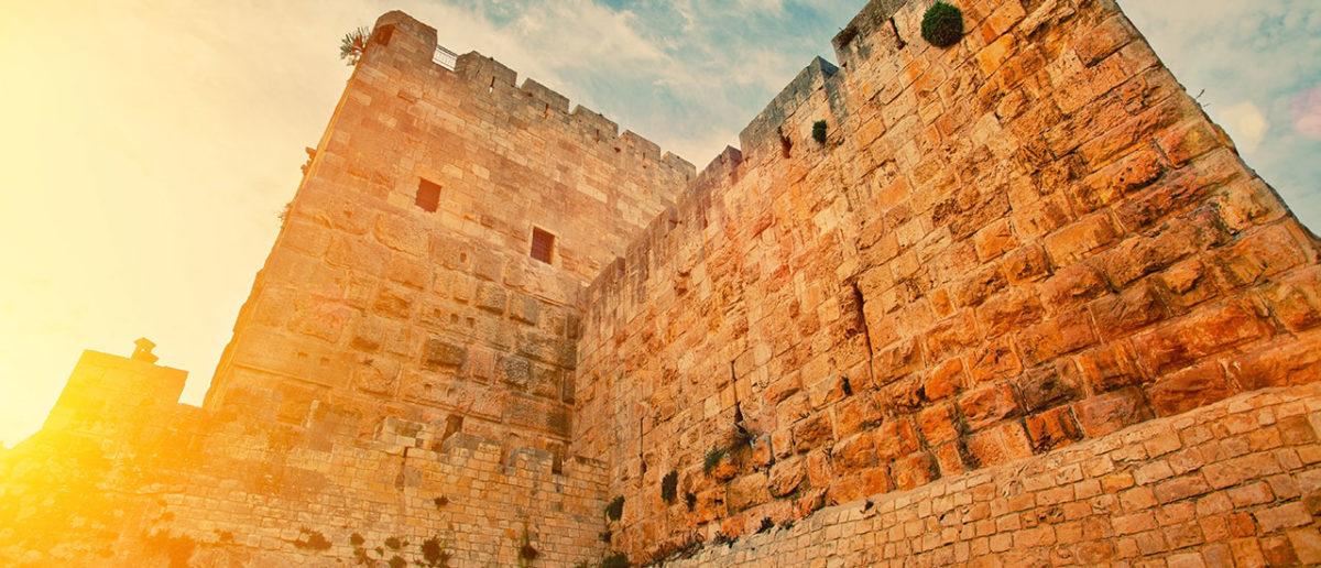 jerusalem-walls