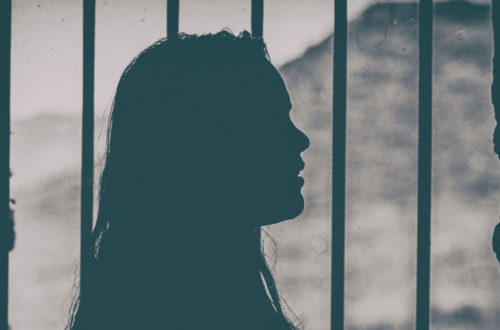 Cárceres da alma